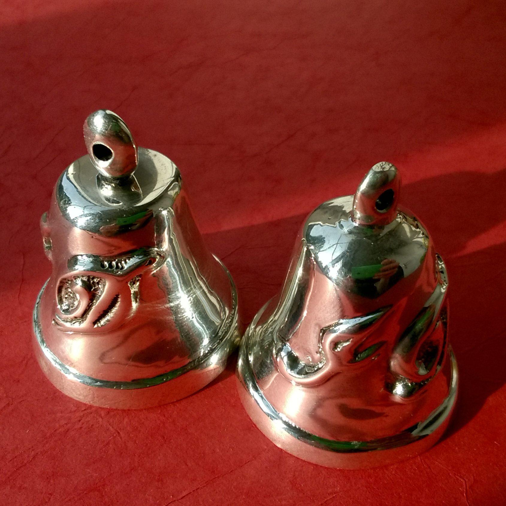 Stříbrné zvonečky